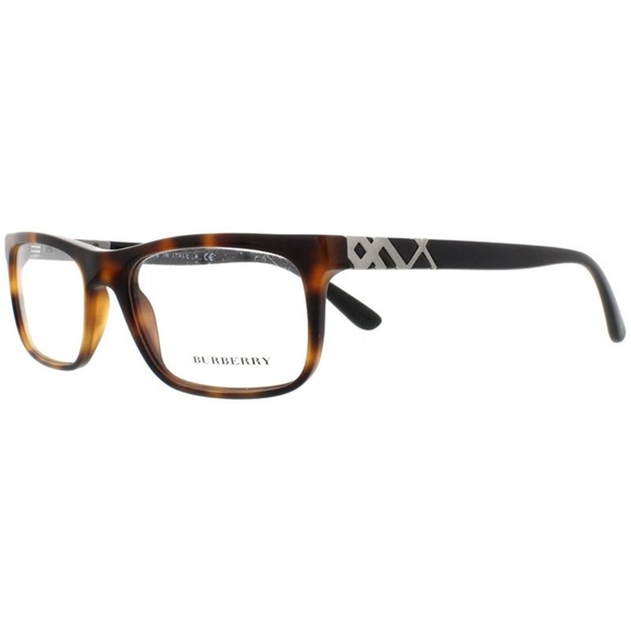 56cadd6c9bea Burberry Accessories | Eyeglasses Havana Wdemo Lens | Poshmark